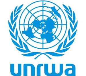 United Nations Relief and Works Agency for Palestine Refugees in the Near East